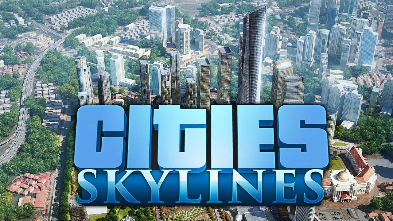 "Cities: Skylines torna-se ""verde"" na próxima expansão"