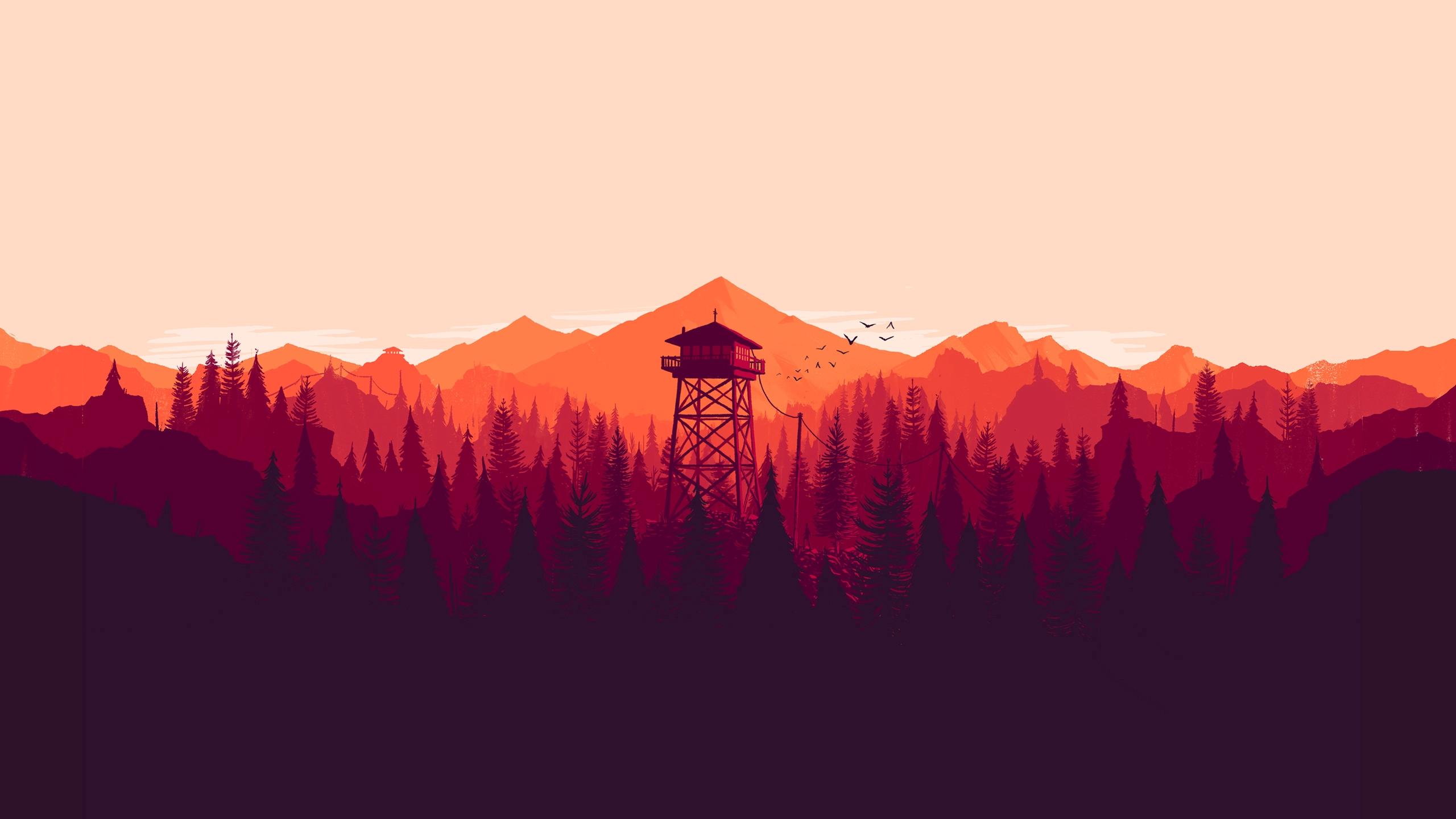 """Valve adquire estúdio de """"Firewatch"""", Campo Santo"""