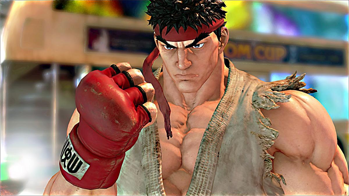 """Capcom já está a punir os """"Rage Quitters"""" de Street Fighter V"""
