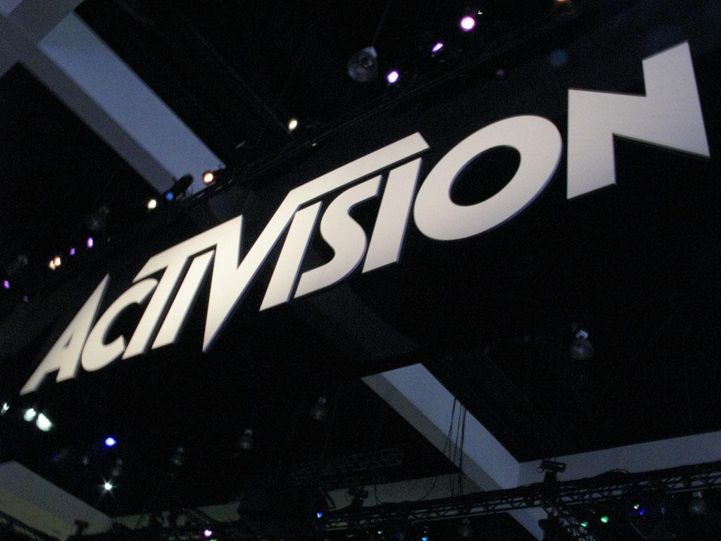 Activision volta a não estar presente na E3 deste ano