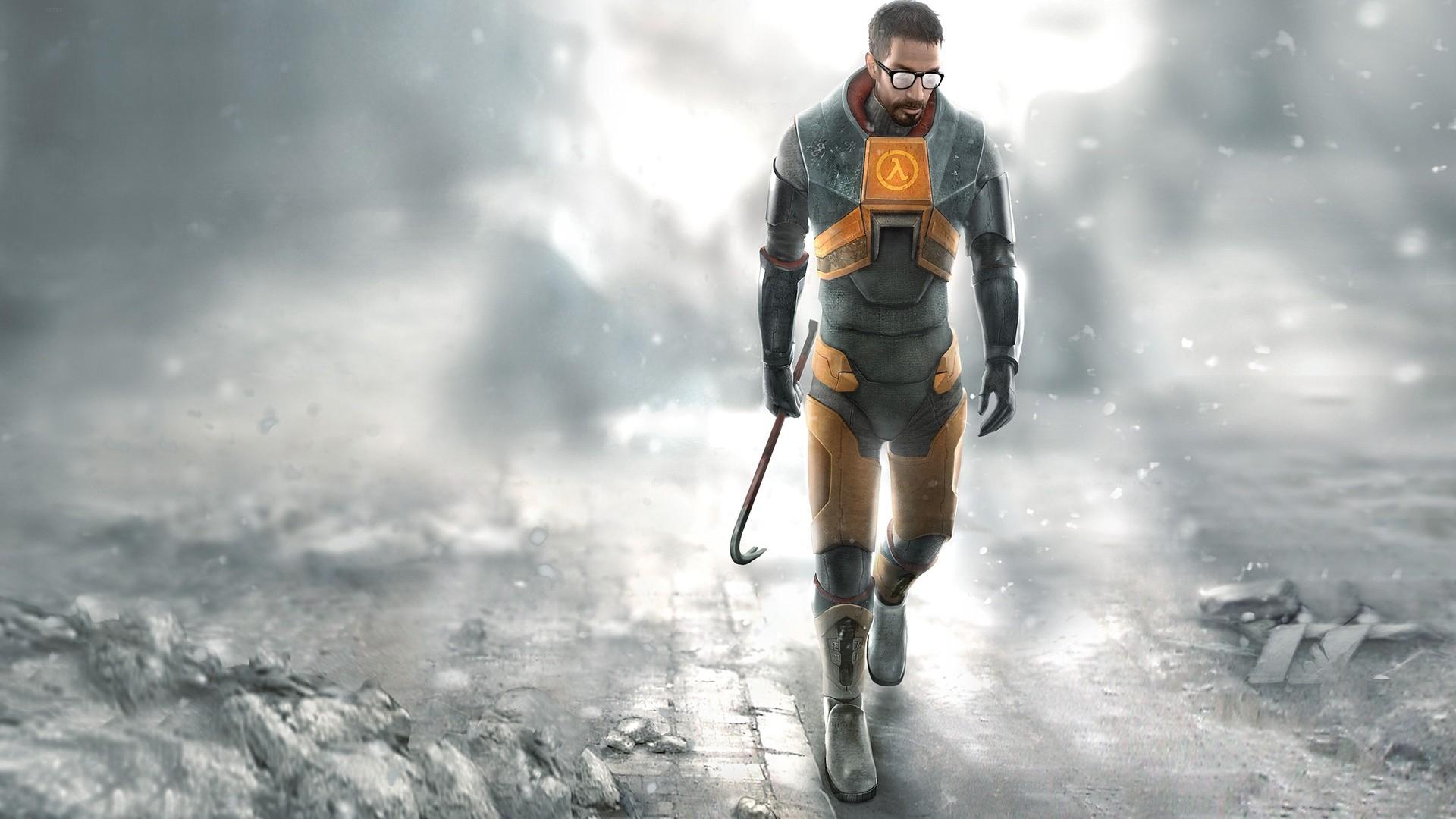 J.J. Abrams a trabalhar em filmes de Portal e Half-Life