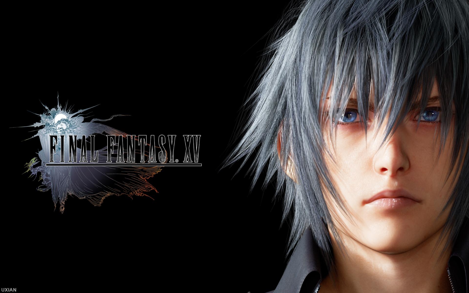 Final-Fantasy-XV-Wallpaper-HD - WASD