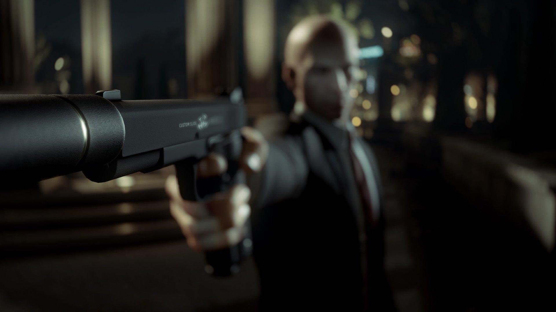 DLC de Hitman 2 traz mapas do primeiro jogo