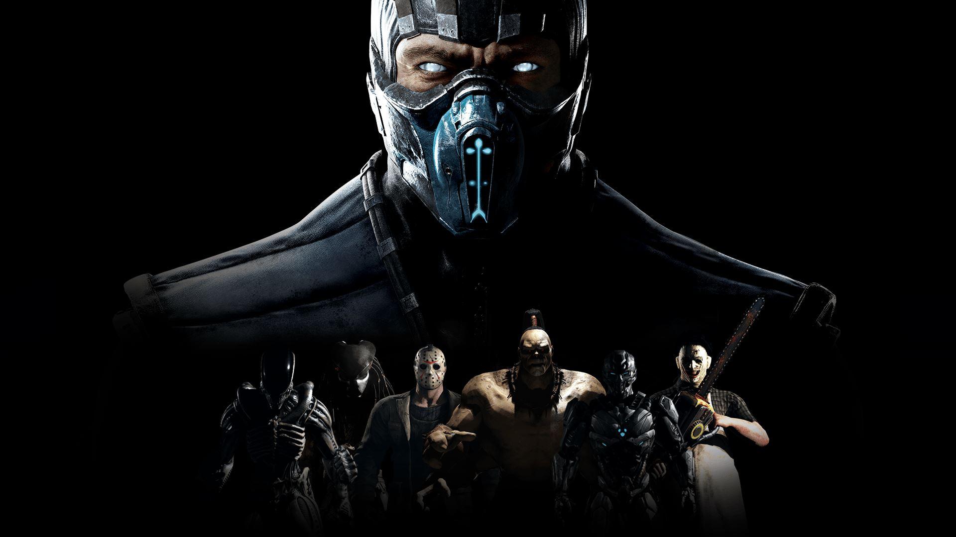 Anunciado um novo filme de Mortal Kombat