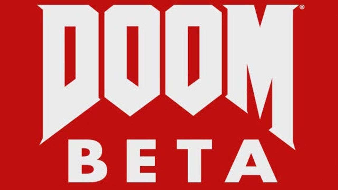 Nova fase Beta e DLC para DOOM