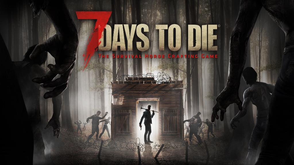 7 Days to Die chega às consolas com a ajuda da Telltale Games