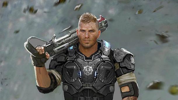 Conheçam os mapas da Beta de Gears of War 4