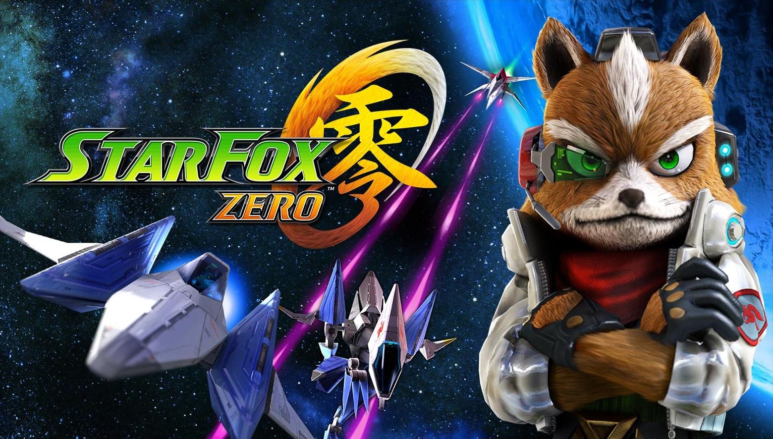 StarFox Zero - Dicas para Iniciantes