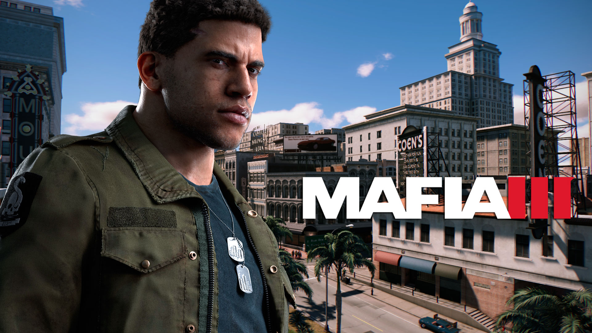 Requisitos de PC para Mafia III