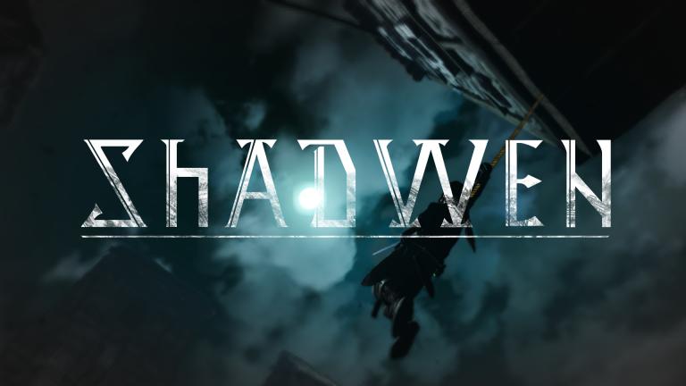 Shadwen, o novo jogo da equipa de Trine
