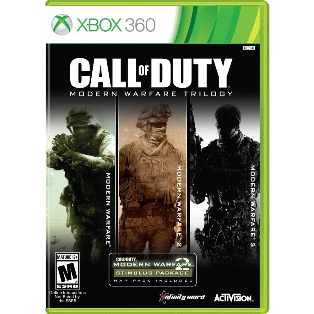 Modern Warfare Trilogy, a edição que (nem) todos queriam - WASD
