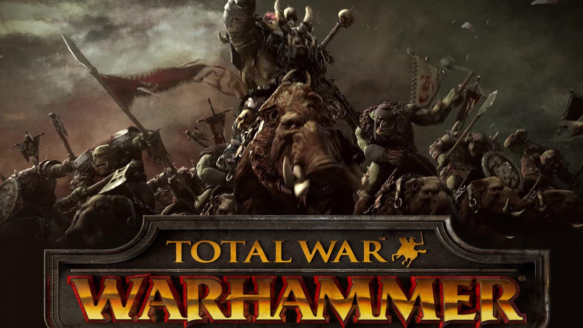 Total War: Warhammer prepara-se para receber uma expansão gratuita