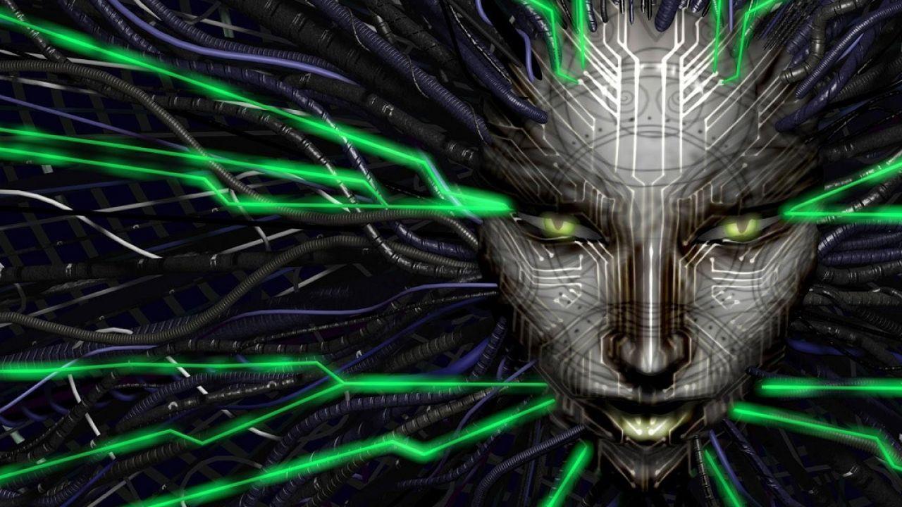 Imagens do progresso de System Shock Remastered