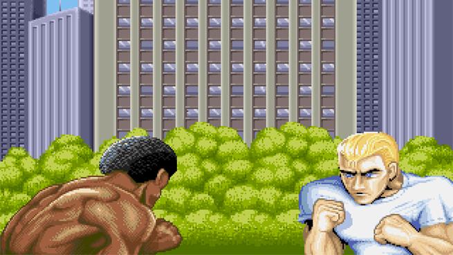 Mistério de Street Fighter 2 é finalmente explicado