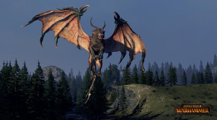 Actualização para Total War: Warhammer traz novidades além do DLC