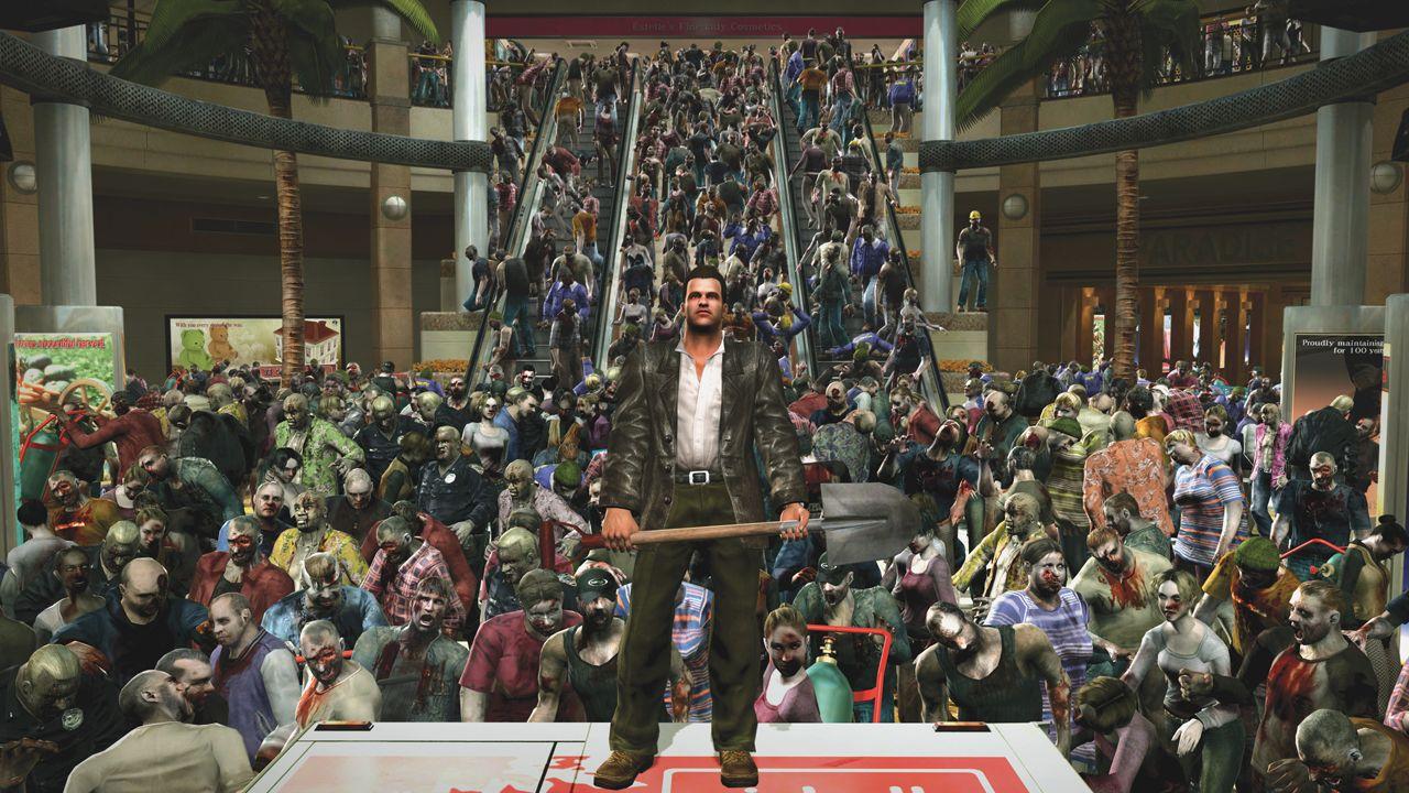 Capcom Vancouver, responsável pela série Dead Rising, encerrada