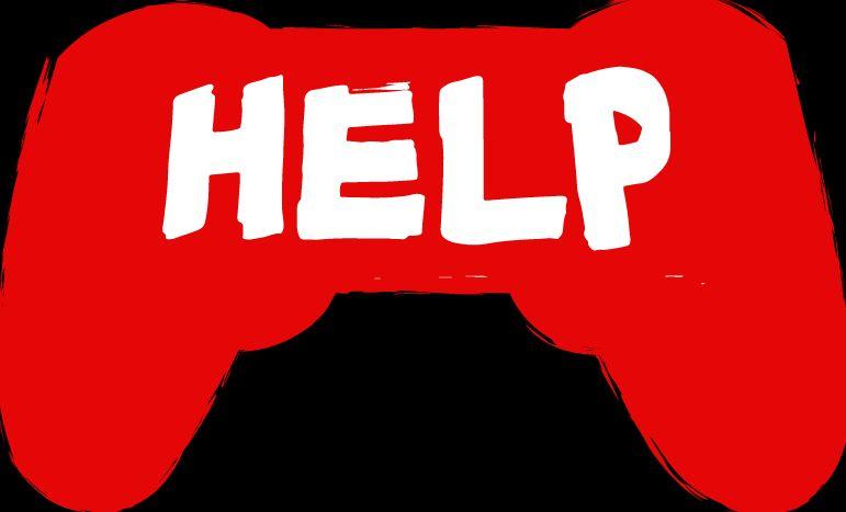 Ajudem jogando com Help: The Game