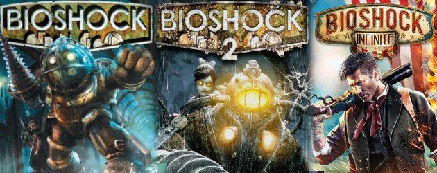 Quem já tem Bioshock e Bioshock 2 no PC terá remasterizações gratuitas