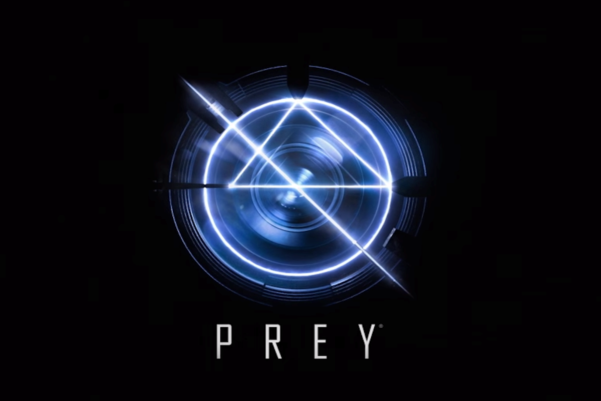 As armas e equipamento de Prey