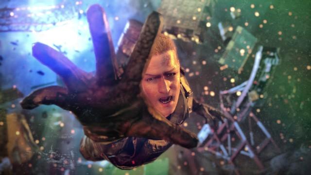 Trailer de lançamento para Metal Gear: Survive