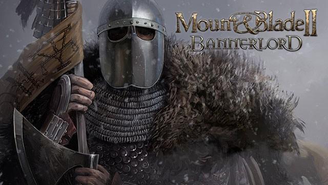 Mount & Blade: Bannerlord chegará ao acesso antecipado no próximo ano