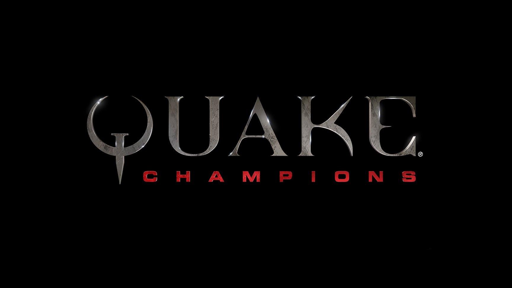Trailer de jogabilidade para Quake Champions