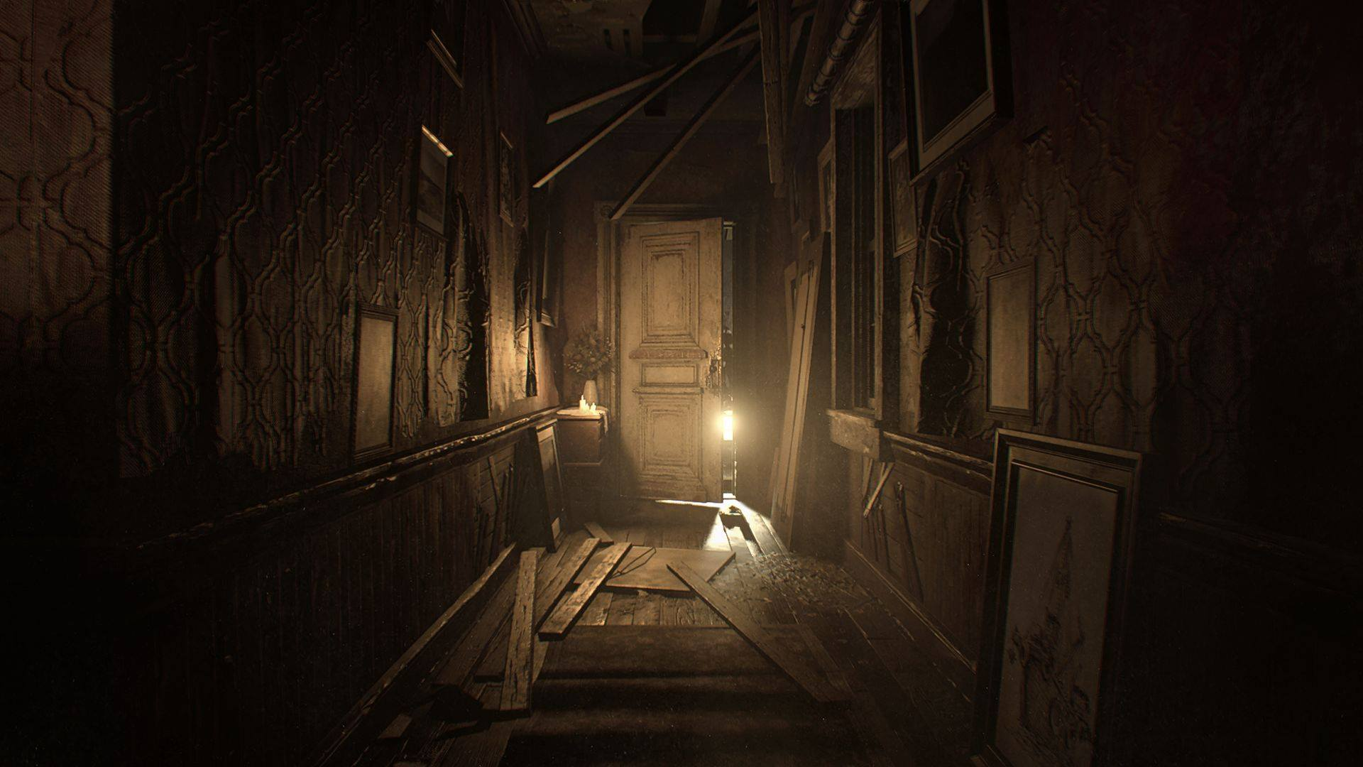 Revelados os requisitos PC para Resident Evil 7