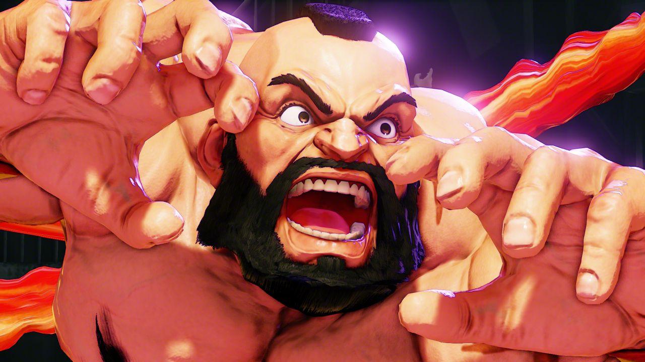 Nova actualização de Street Fighter V irá penalizar batoteiros