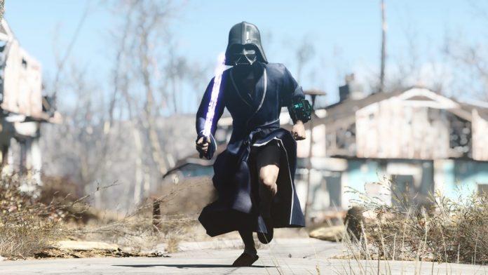 Mods de Fallout 4 na PS4 cancelados, Bethesda culpa Sony - WASD