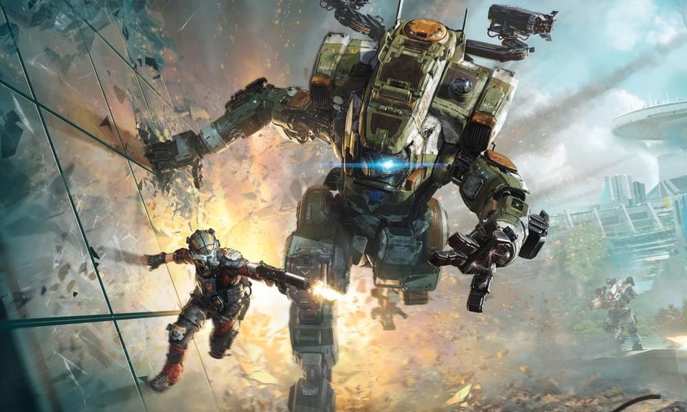 """Possível """"exploit"""" provoca pânico em Titanfall 2 no PC"""