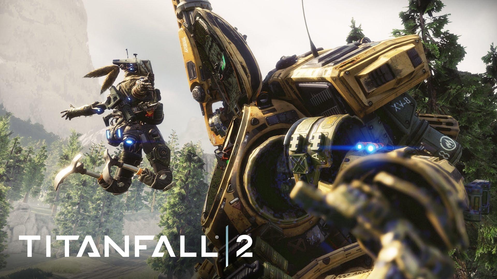 Campanha a solo de Titanfall 2 em pormenor