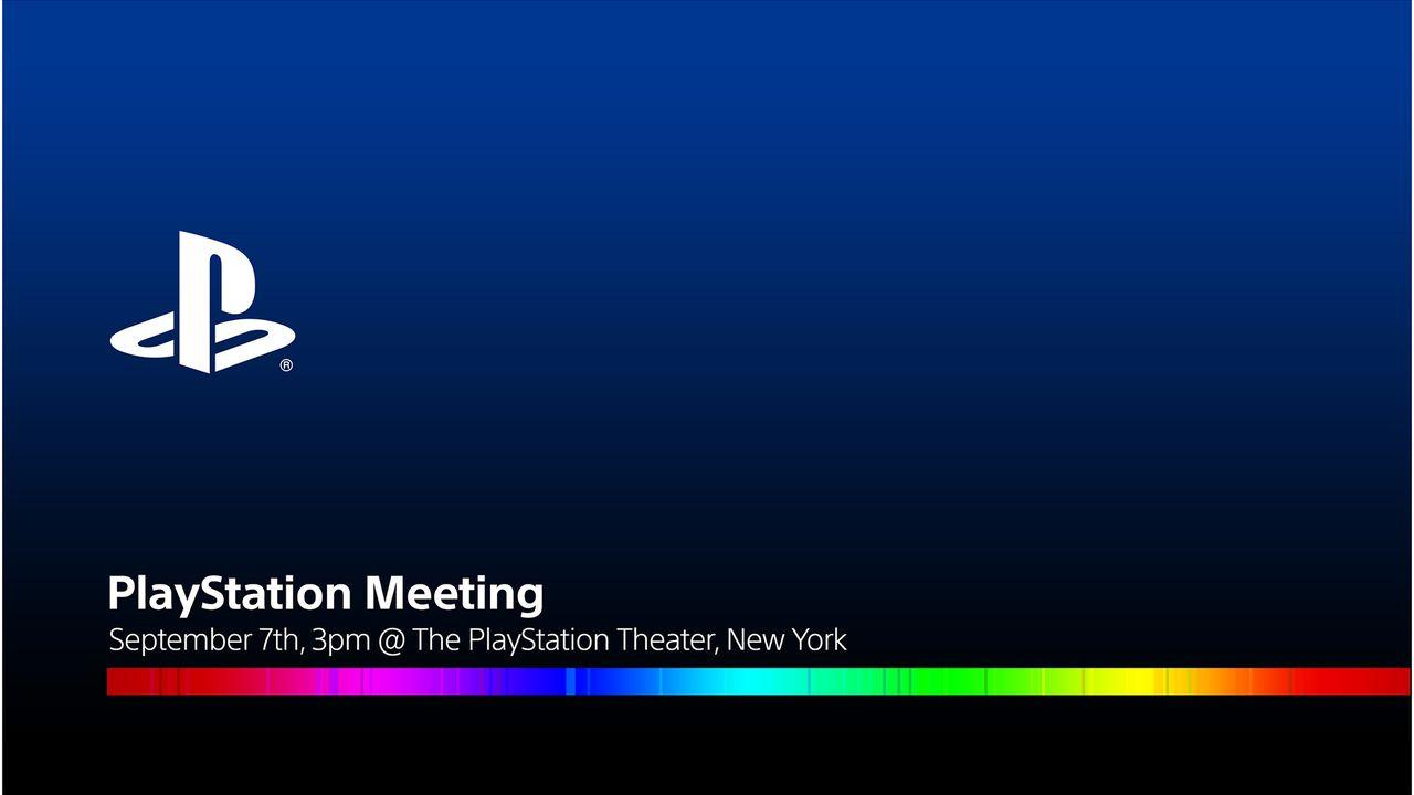 """Há """"grandes novidades"""" no PlayStation Meeting de amanhã"""