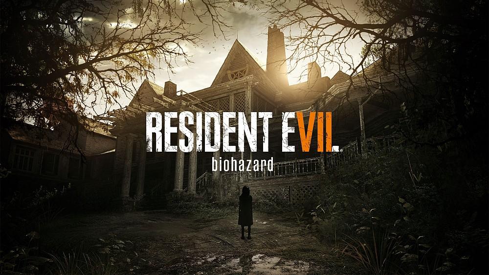 Conheçam os bastidores de Resident Evil VII