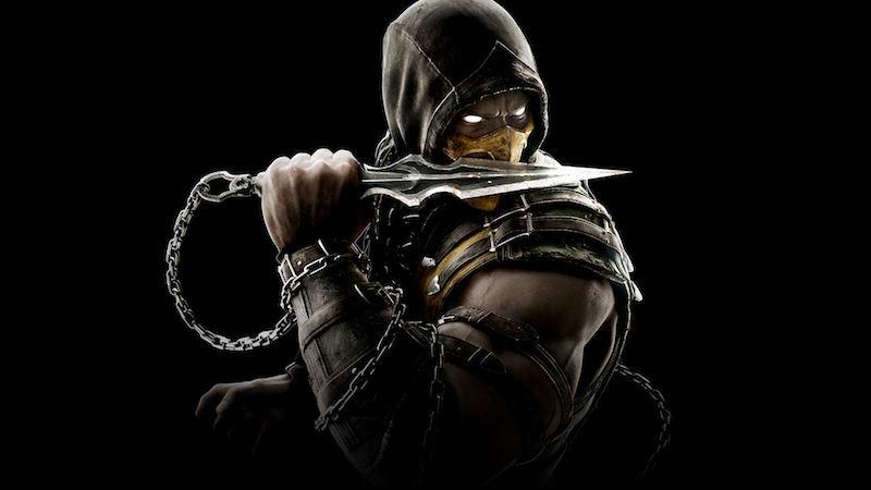 Mortal Kombat 11 recebe datas e horário para testes Beta