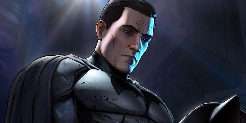 Terceiro Episódio de Batman: The Telltale Series já tem data e sinopse