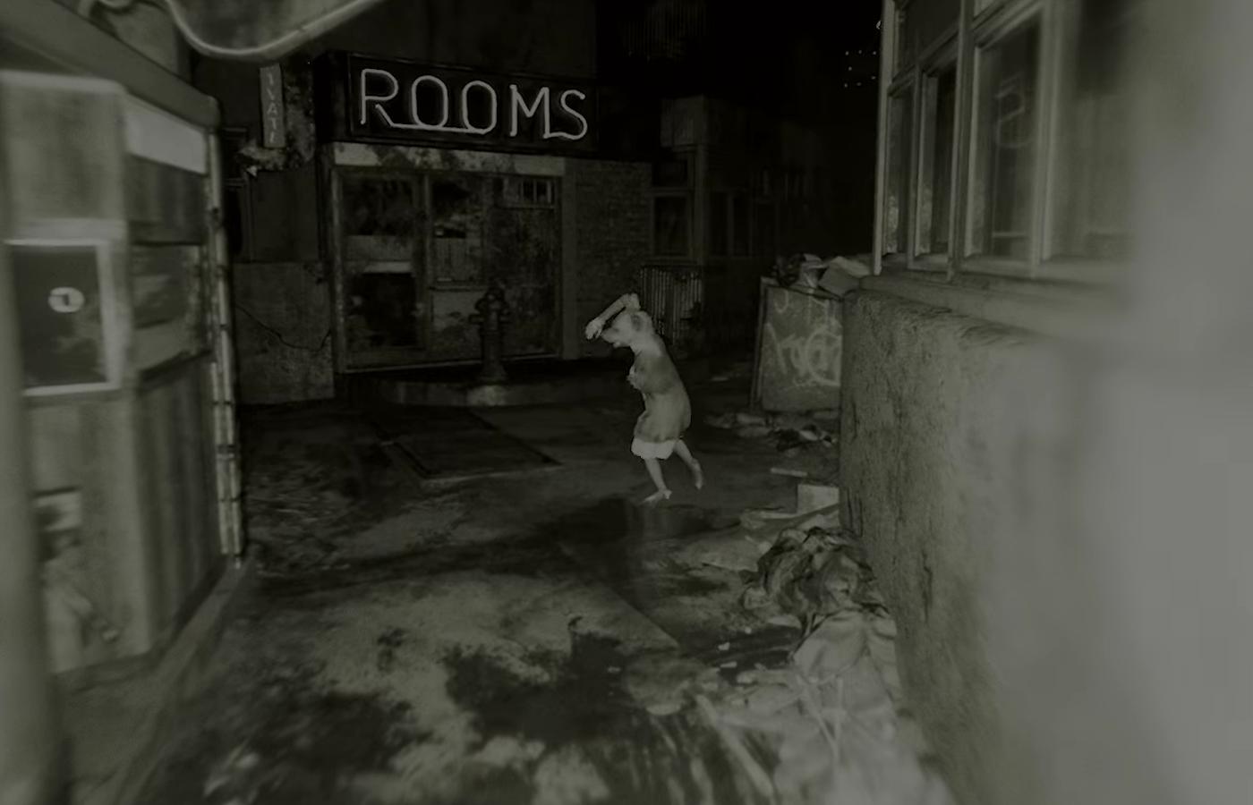 Here They Lie já não necessita de PS VR para jogar