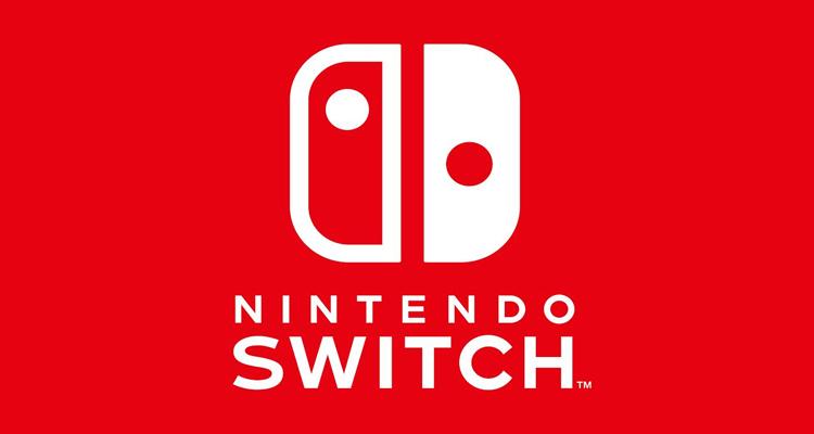 Nintendo revela Switch, a sua nova consola com lançamento para 2017