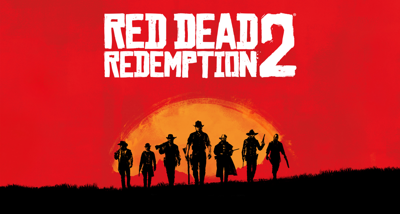 Nova data para Red Dead Redemption 2