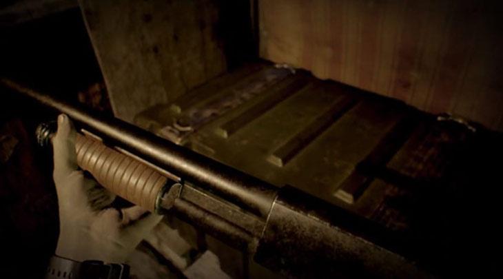 Novos vídeo revelam Resident Evil 7 mais fiel à série