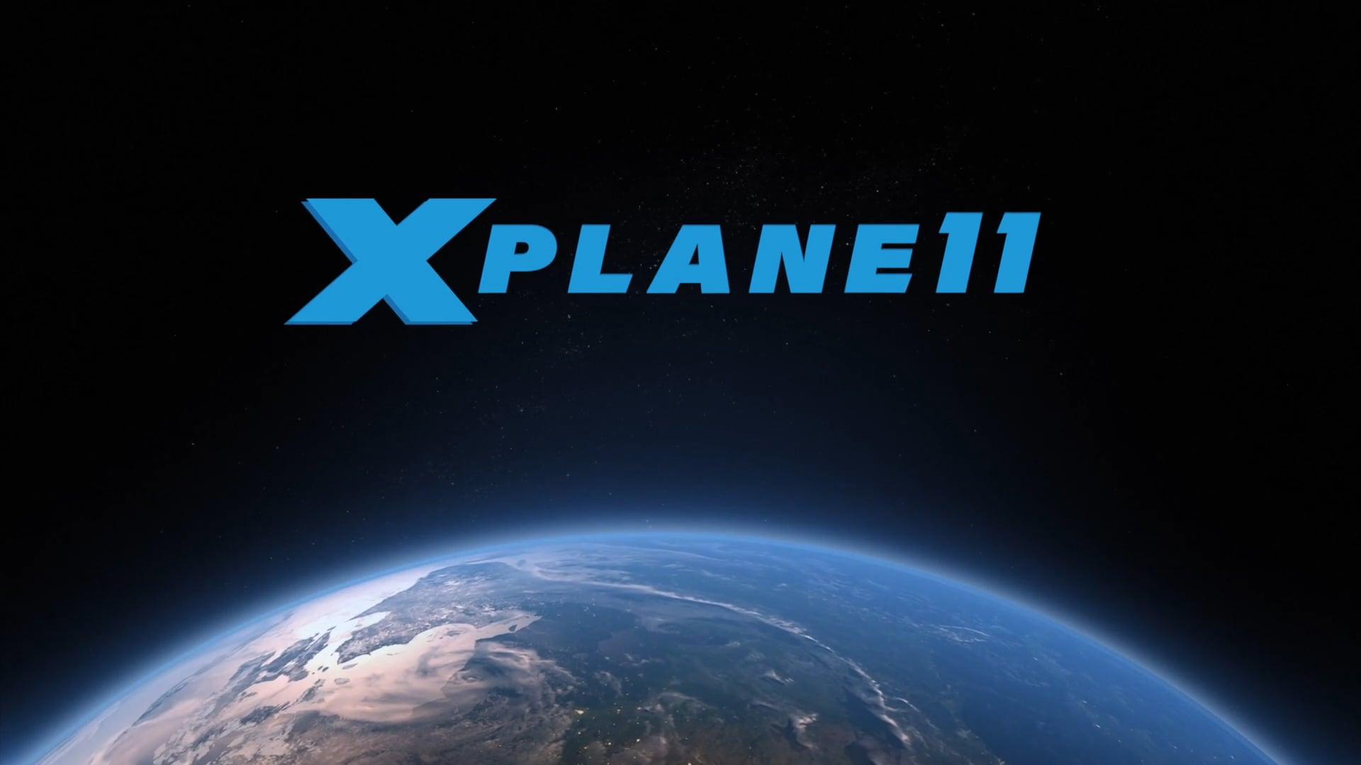 Laminar Research apresenta o futuro de X-Plane