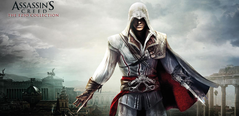 Comparação de versões da remasterização Assassin's Creed: The Ezio Collection