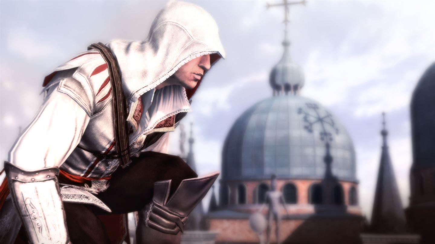 Análise: Assassin's Creed: The Ezio Collection - WASD