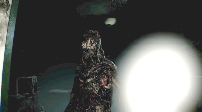 A tia Rhody e a sombra que irá perseguir-nos em Resident Evil 7