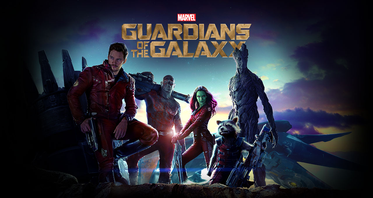 TellTale Games vai mesmo visitar Guardians of the Galaxy