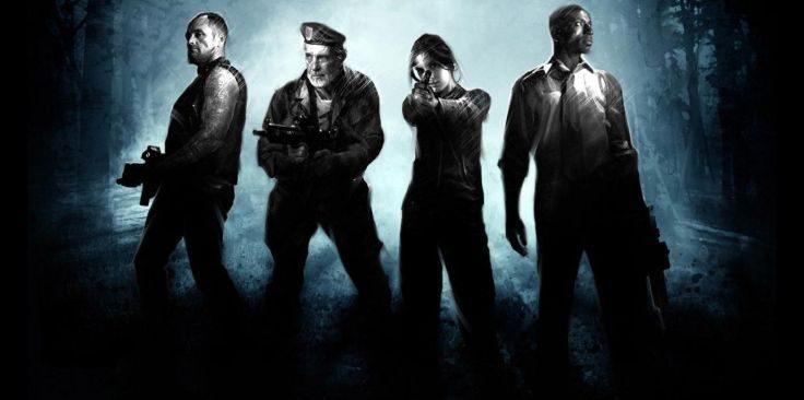 Criadores de Left 4 Dead lançam um nova campanha gratuita