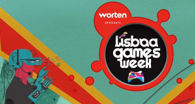 [Passatempo Encerrado] Vem connosco à Lisboa Games Week 2016