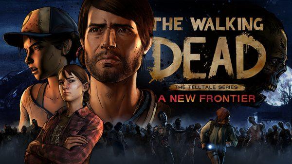 Trailer para The Walking Dead: The Telltale Series 3