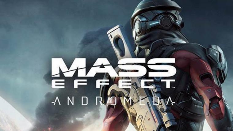 Actualização de Mass Effect: Andromeda promete melhorias