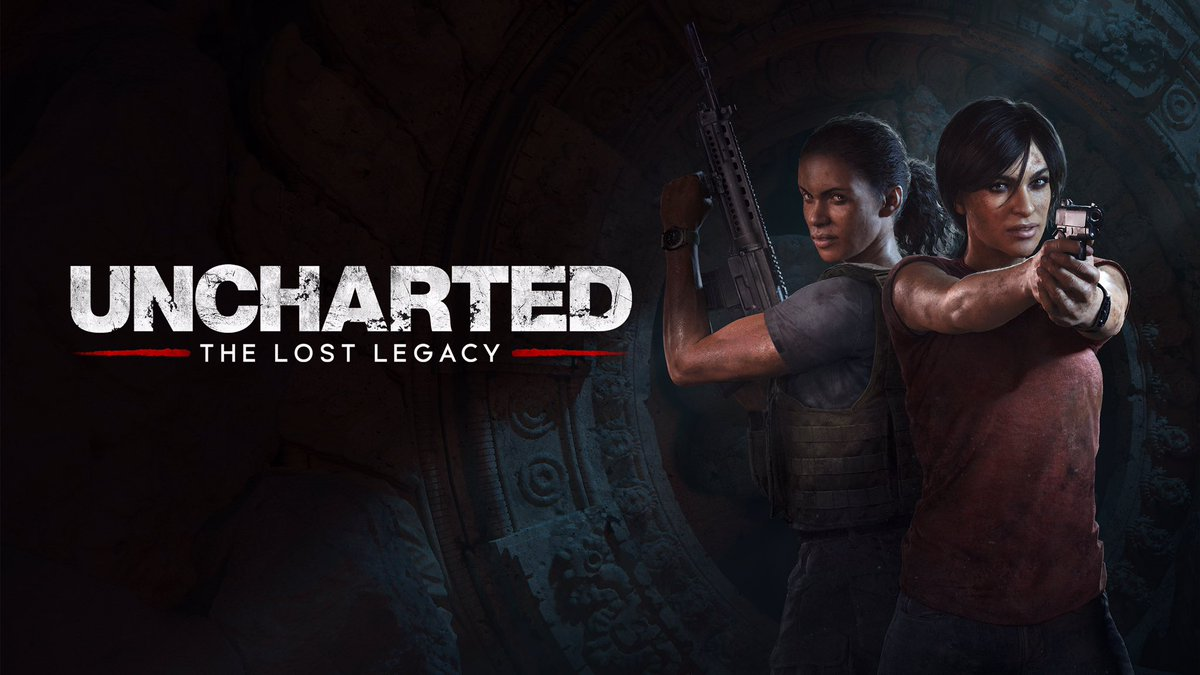 14 minutos de Uncharted: The Lost Legacy
