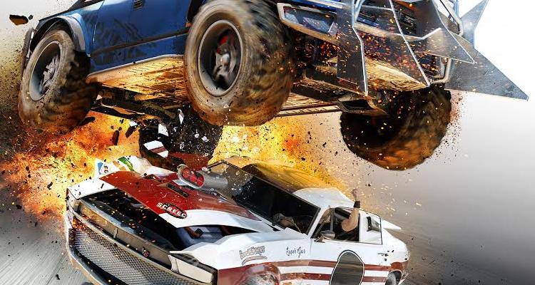 A loucura ao volante está de regresso com FlatOut 4: Total Insanity
